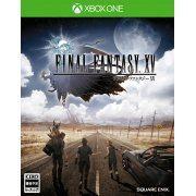 Final Fantasy XV (English Subs) (Asia)