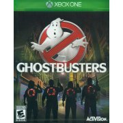 Ghostbusters (English) (Asia)