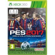 Pro Evolution Soccer 2017 (Europe)
