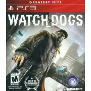 Watch Dogs (Greatest Hits) (US)