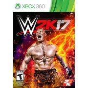 WWE 2K17 (US)