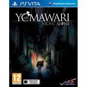 Yomawari: Night Alone (Europe)