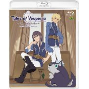 Tales of Vesperia - The First Strike [Special Price Edition Limited Pressing] (Japan)