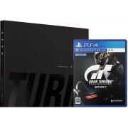 Gran Turismo Sport [Limited Edition] (Japan)