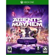 Agents of Mayhem (US)