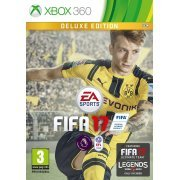 FIFA 17 [Deluxe Edition] (Europe)