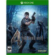 Resident Evil 4 (US)