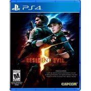 Resident Evil 5 (US)