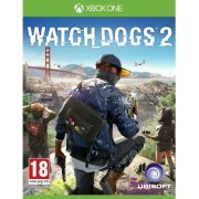 Watch Dogs 2 (Europe)