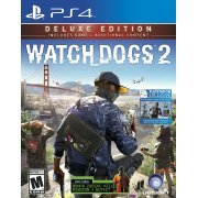 Watch Dogs 2 [Deluxe Edition] (US)
