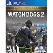 Watch Dogs 2 [Gold Edition] (US)