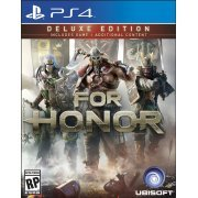 For Honor [Deluxe Edition] (US)