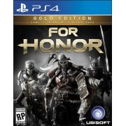 For Honor [Gold Edition] (US)