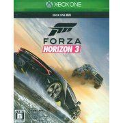 Forza Horizon 3 (Japan)