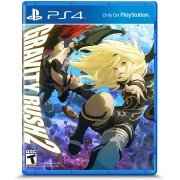 Gravity Rush 2 (US)