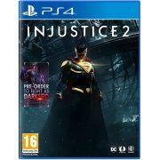 Injustice 2 (Europe)