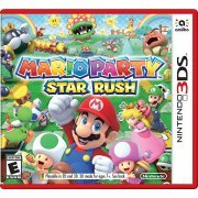 Mario Party: Star Rush (US)