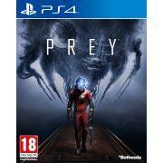 Prey (Europe)