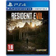 Resident Evil 7: Biohazard (Europe)