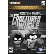 South Park: The Fractured But Whole [Gold Edition] (DVD-ROM) (US)
