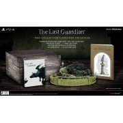 The Last Guardian [Collector's Edition] (US)