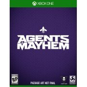 Agents of Mayhem (English) (Asia)