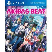 Akiba's Beat (US)