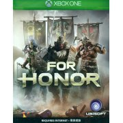 For Honor (English & Chinese Subs) (Asia)