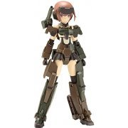Frame Arms Girl: Gourai Type 10 Ver. with Little Armory (Japan)
