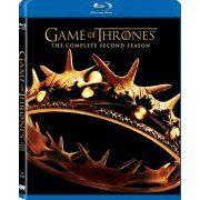 Game of Thrones Season 2 [5-Disc] (Hong Kong)