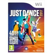 Just Dance 2017 (Europe)