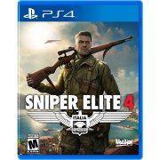 Sniper Elite 4 (US)
