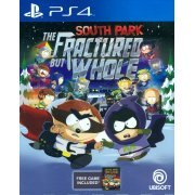 South Park: The Fractured But Whole (English) (Asia)
