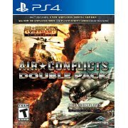 Air Conflicts: Double Pack (US)