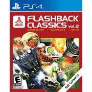 Atari Flashback Classics: Volume 2 (US)