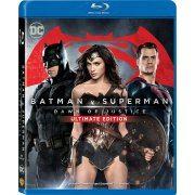 Batman V Superman: Dawn of Justice - Ultimate Edition (2-Disc) (Hong Kong)