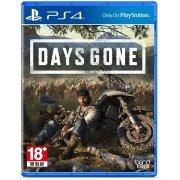 Days Gone (Multi-Language) (Asia)