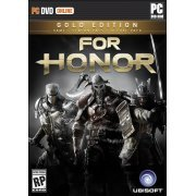 For Honor [Gold Edition] (DVD-ROM) (US)