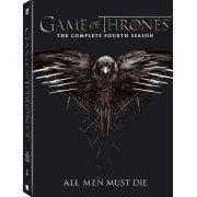 Game of Thrones Season 4 [5-Disc] (Hong Kong)
