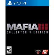 Mafia III [Collector's Edition] (English & Chinese Subs) (Asia)