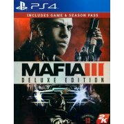 Mafia III [Deluxe Edition] (English & Chinese Subs) (Asia)
