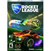 Rocket League [Collector's Edition] (DVD-ROM) (US)