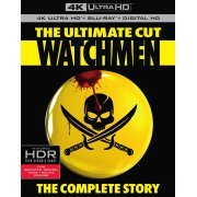 Watchmen (The Ultimate Cut) [4K UHD Blu-ray] (US)