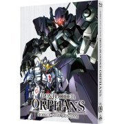 Mobile Suit Gundam: Iron-Blooded Orphans Vol.9 [Limited Edition] (Japan)