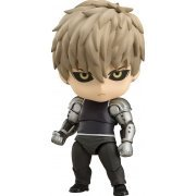 Nendoroid No. 645 One-Punch Man: Genos Super Movable Edition (Japan)