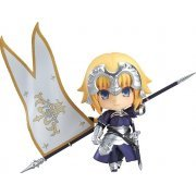 Nendoroid No. 650 Fate/Grand Order: Ruler / Jeanne d'Arc (Re-run) (Japan)