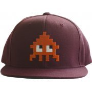 Splatoon Ikavader Cap Maroon (Re-run) (Japan)