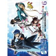 Phantasy Star Online 2 The Animation Vol.6 [Limited Edition] (Japan)