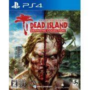 Dead Island: Definitive Collection (Japan)