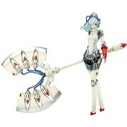 Persona 4 The Ultimate in Mayonaka Arena 1/8 Scale Pre-painted PVC Figure: Labrys Naked Ver. (Japan)